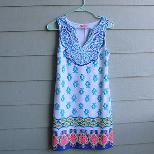 Lilly Pulitzer Cotton Shift Dress